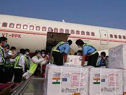 #Hindi News National, #Breaking News LIVE Updates ,#export surplus vaccines abroad ,# Decision taken 2 days before Modi's visit to America