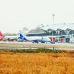 #Hindi News #Local #Mp #Indore #The Health Department's Staff Reached The Airport And Got The Youth Isolated
