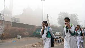#Motion Tracker #Motion Tracker app #POSHAN Abhiyaan #Person Tracker # news # national # World's Most Polluted Cities # World's Most Polluted Countries # World's Most Polluted Capitals # Indian cities are very bad in Pollution Ranking # Effect of Pollution